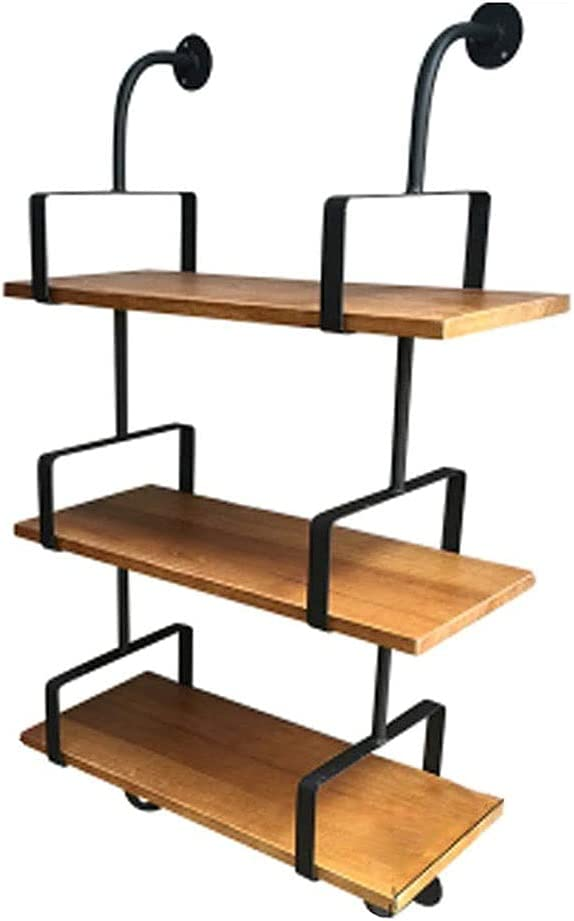 Max 41% OFF DU HUI Wall Mount Floating Shelf Industr Individual SEAL limited product Shelves