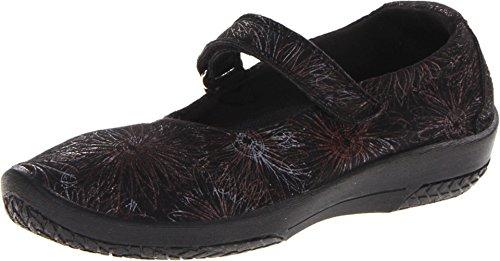 Arcopedico Women's L45 FM Black Shoe 8-8.5 M US