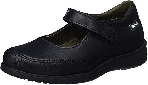 Gorila 30200 Pencil - Zapato colegial niña, Adaptaction