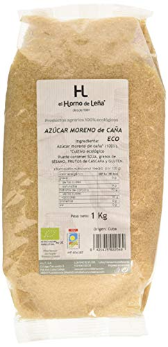 AZUCAR MORENO DE CAðA ECO 1 Kg