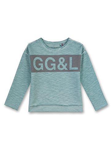 GEORGE GINA & LUCY GIRLS GEORGE GINA & LUCY GIRLS Mädchen 50423 Sweatshirt, Blau (Mint 4974), 152