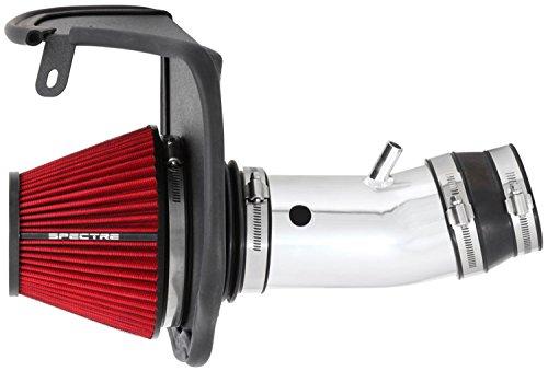 Spectre Performance 9003 Air Intake Kit (Challenger/Charger, V8-6.4L F/I, 2011-2014), 1 Pack