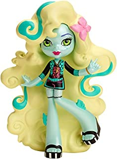 Monster High Vinyl Collection Lagoona Blue Figure