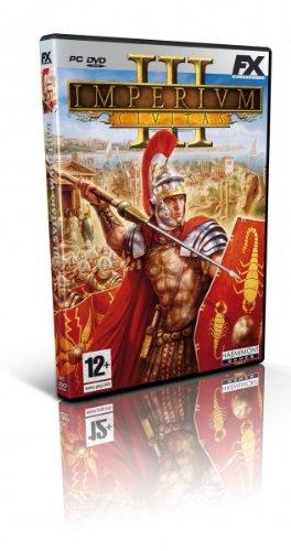 Imperium Civitas III Premiun