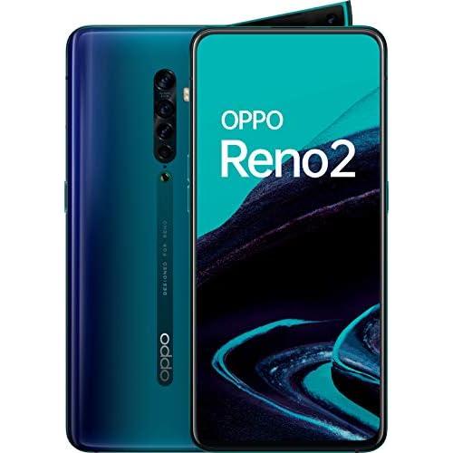 OPPO Reno2 8GB/256GB Ocean Blue