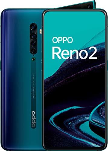 OPPO Reno 2 - Smartphone de 6.55' AMOLED, 4G Dual Sim, 8GB,...