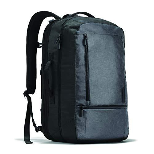 eBags Luxon Travel Backpack (BLACK)