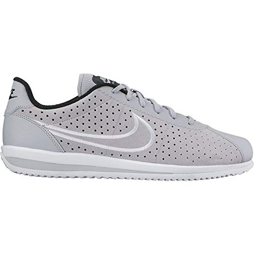 Nike Unisex-Erwachsene Zapatillas Cortez Ultra Moire Fitnessschuhe, Mehrfarbig (Mehrfarbig 918207 002), 46 EU