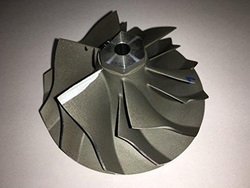 Turbo Lab America Garrett GT35R GT3582R Compressor Wheel
