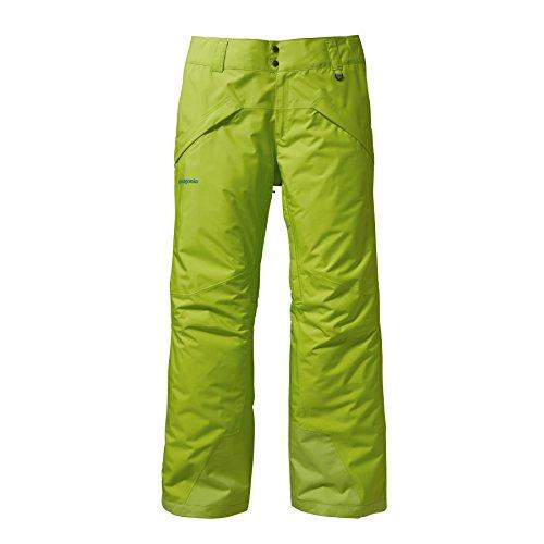 Patagonia PANTS メンズ カラー: グリーン