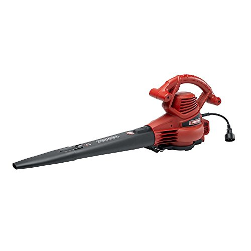 Nessagro Leaf Vacuum Shredder Blower Handheld Bag 2 Speed Electric Mulcher Yard Lawn Vac .#GH45843 3468-T34562FD194603
