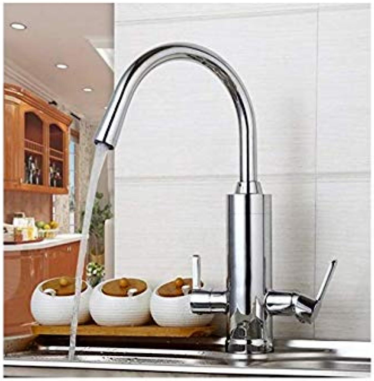 Deck Montiert Küche Twin Griff Wasserfilter 360 Grad Swivel Gedreht Wasserhahn Hot & Cold Wasser Waschbecken Mischbatterie
