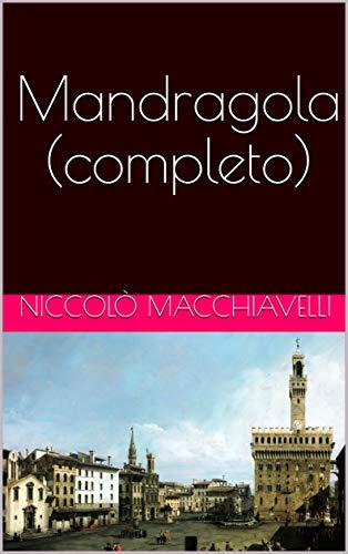 Mandragola (completo)
