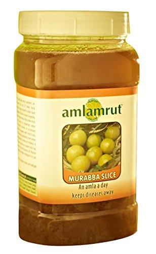 Amlamrut Reich Erregen In Geschmack Und Erfrischende Stachelbeere (Gwg) Murabba Scheibe