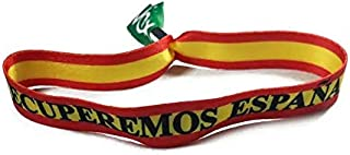 PULSERA POLITICA – VOX – RECUPEREMOS ESPAÑA