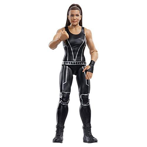 WWE Stephanie McMahon Wrestlemania 36 Mattel Action Figure Multi