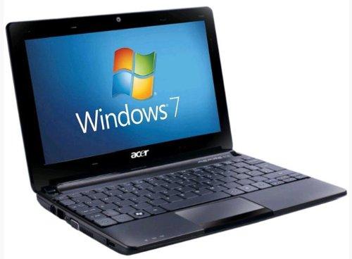Acer Aspire ONE D257-13DQKK - Portátil