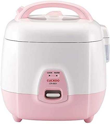 Top 10 Best rice cooker pink Reviews