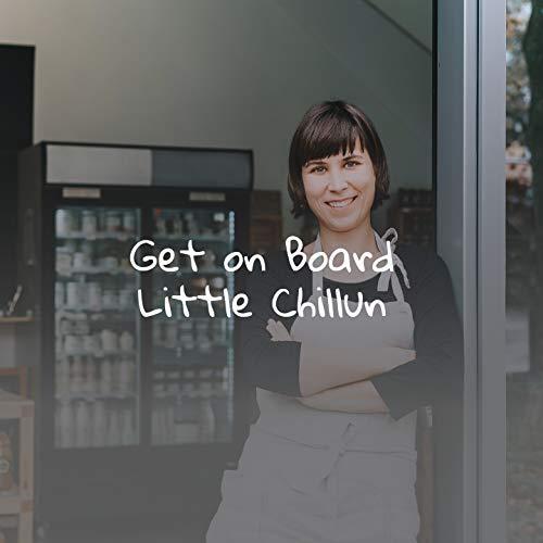 Get on Board Little Chillun