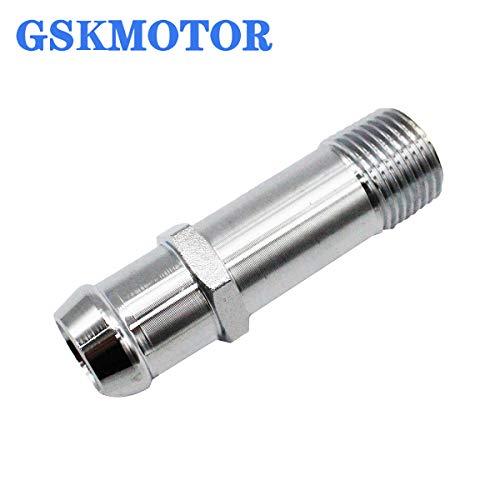 Water Pump Heater Hose Nipple 1/2