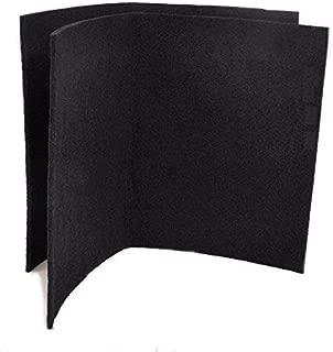 Best carbon sheet filter Reviews