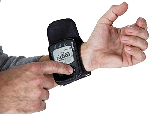 Best Prices! Omron Rs6 Advanced Features On-the-go Portable Blood Pressure Monitor