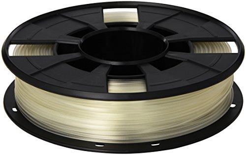 MakerBot 3D Printer PLA Filament (Small Spool) - Natural