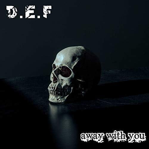 D.E.F