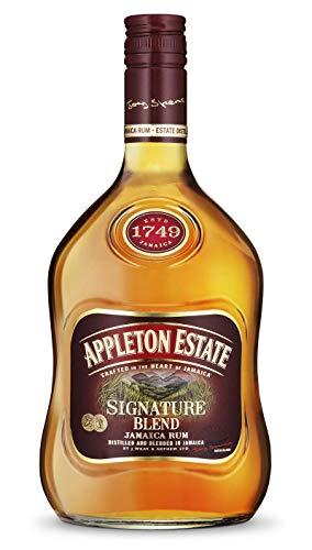 Appleton Estate Signature Blend Jamaica Rum, 70cl