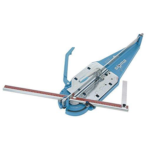 SIGMA Fliesenschneider Klick Klock S3D2K - 92 cm