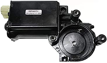 Window Regulator Motor Compatible with OLDSMOBILE DELTA 88 1976-1990 with New Gaskets