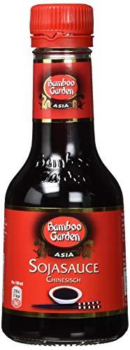 Bamboo Garden Soja-Sauce Chinesisch 200ml ( 200 ml)
