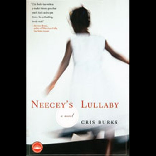 Neecey's Lullaby audiobook cover art
