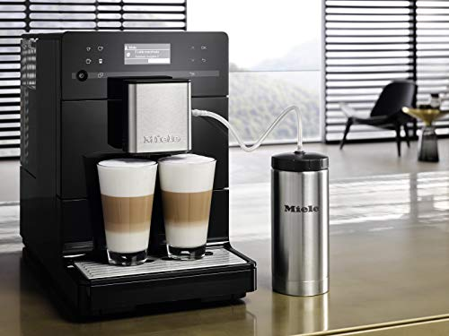 Miele-CM-Silence-Kaffeevollautomat-OneTouch-for-Two
