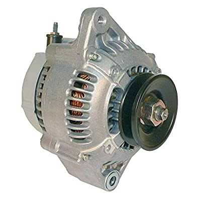 DB Electrical AND0079 New Alternator For 2.4L 2.4 Toyota 4Runner Pickup 85 86 87 88 90 91 1985 1986 1987 1988 1989 1990 1991, Celica 85 1985 321-1166 334-1685 113077 10463753 100211-2030 100211-2031