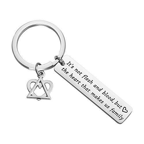 TIIMG Adoption Gift Gotcha Day Gift Foster Child Gift Foster Parent...