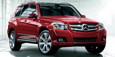 2010 Mercedes Benz GLK350, Rear Wheel Drive 4 Door ...