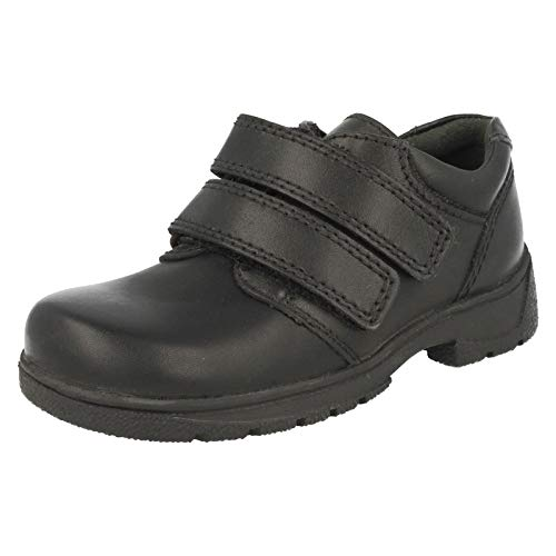 Start-rite Chaussures pour garçon Rotate Noir Taille E S 9