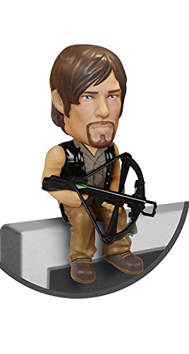 The Walking Dead Daryl Dixon Computer Sitter Bobble Head by...