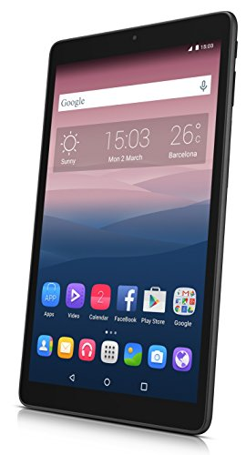 Alcatel One Touch Pixi3 Tablet, Display IPS TFT da 10', Risoluzione...