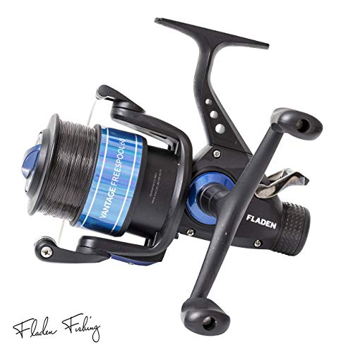 FLADEN Fishing - Predator Spinning Reel
