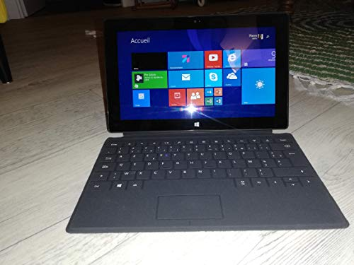 Microsoft Surface with Windows RT 32GB Tablet ONLY