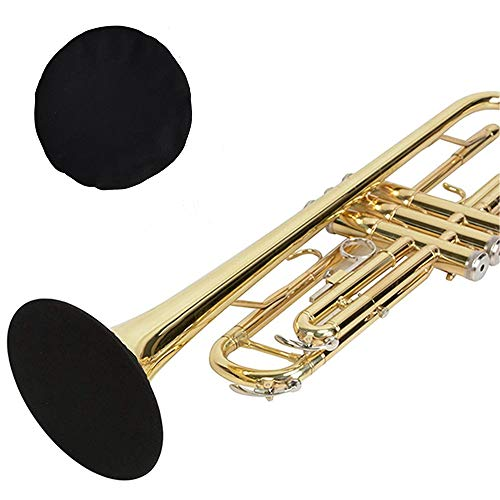 trumpet bells Reusable Instrument Trumpet Bell Cover 3.7-4.1