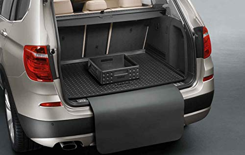 BMW X3 F25 Genuine Factory OEM 51472164768 Cargo Liner With Collapsible Box 2011 and later :