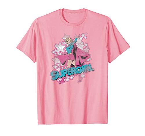 Supergirl I'm Supergirl T-Shirt