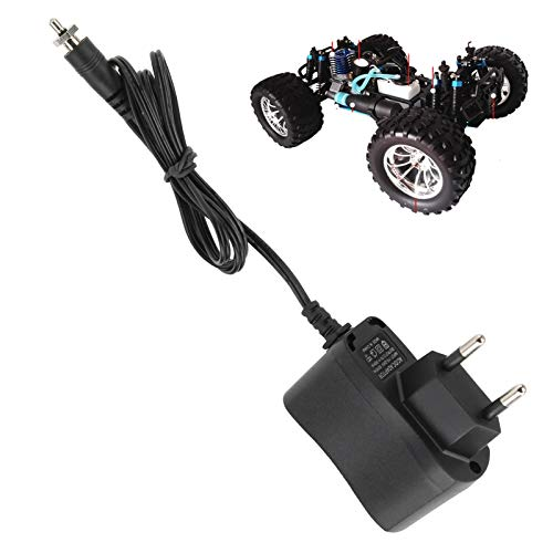 Maravillosos accesorios para automóviles Rc Corriente de salida 300Ma Encendedor Cargador de batería Encendedor de arranque de plástico Cargador de batería para reemplazar accesorios viejos(Transl)