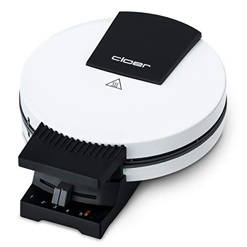 Cloer 171, Máquina para gofres - 2300 g, 930 MB/s, 230 MB/s