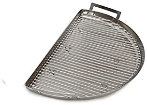 Drip 'N Griddle Pan Deluxe Grilling Pan from SnS Grills