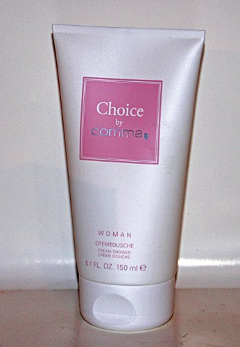 Comma Choice by Comme femme/woman, Duschgel, 1er Pack (1 x 150 g)