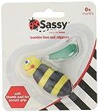 Sassy バンブルビー・クリッパー 爪切り BCSA38032